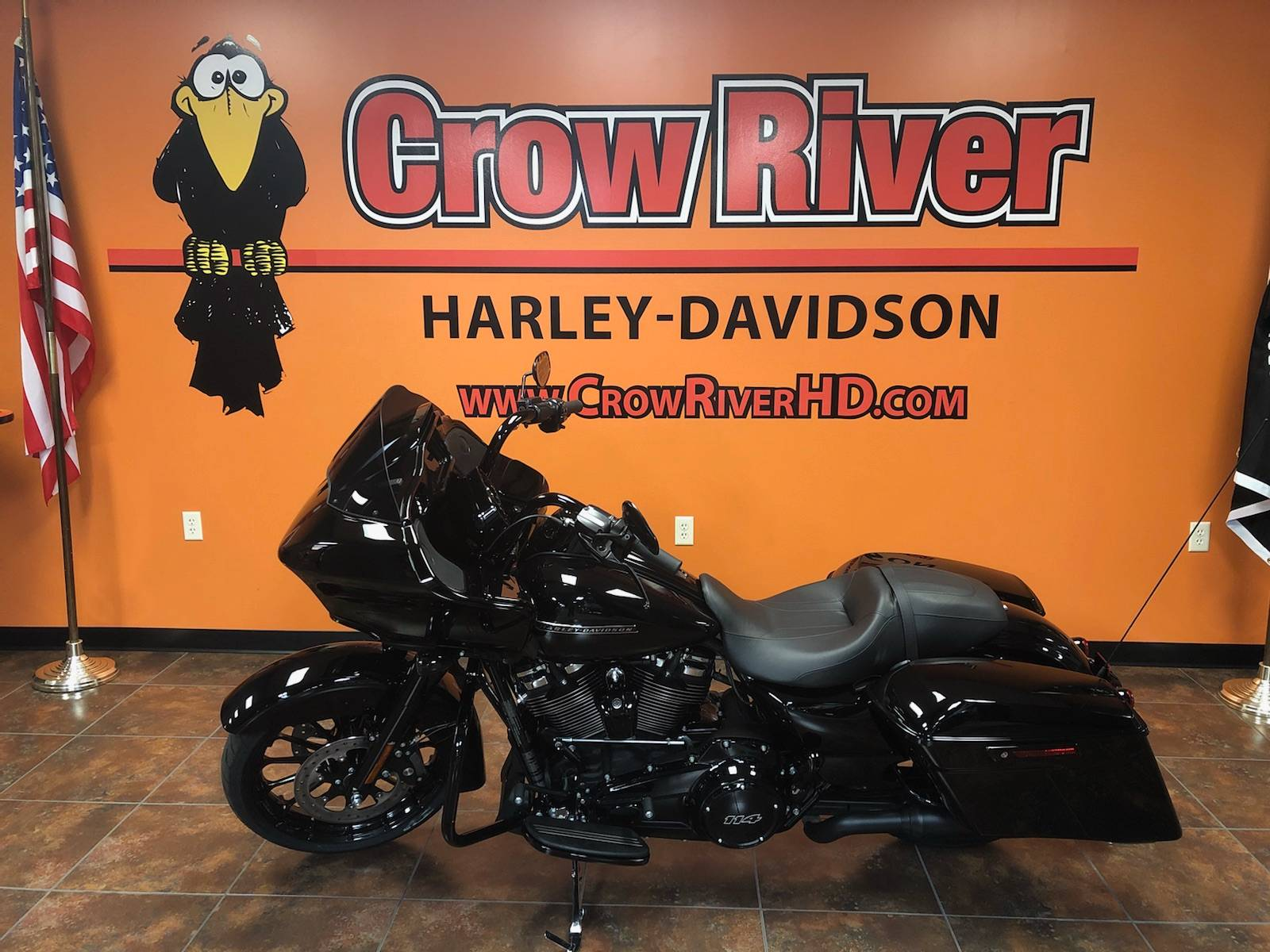 New 2019 Harley-Davidson Road Glide® Special | Motorcycles