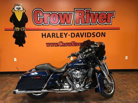 2012 Harley-Davidson Street Glide® in Delano, Minnesota - Photo 1