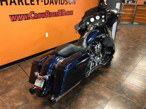 2012 Harley-Davidson Street Glide® in Delano, Minnesota - Photo 5