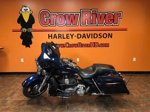 2012 Harley-Davidson Street Glide® in Delano, Minnesota - Photo 3