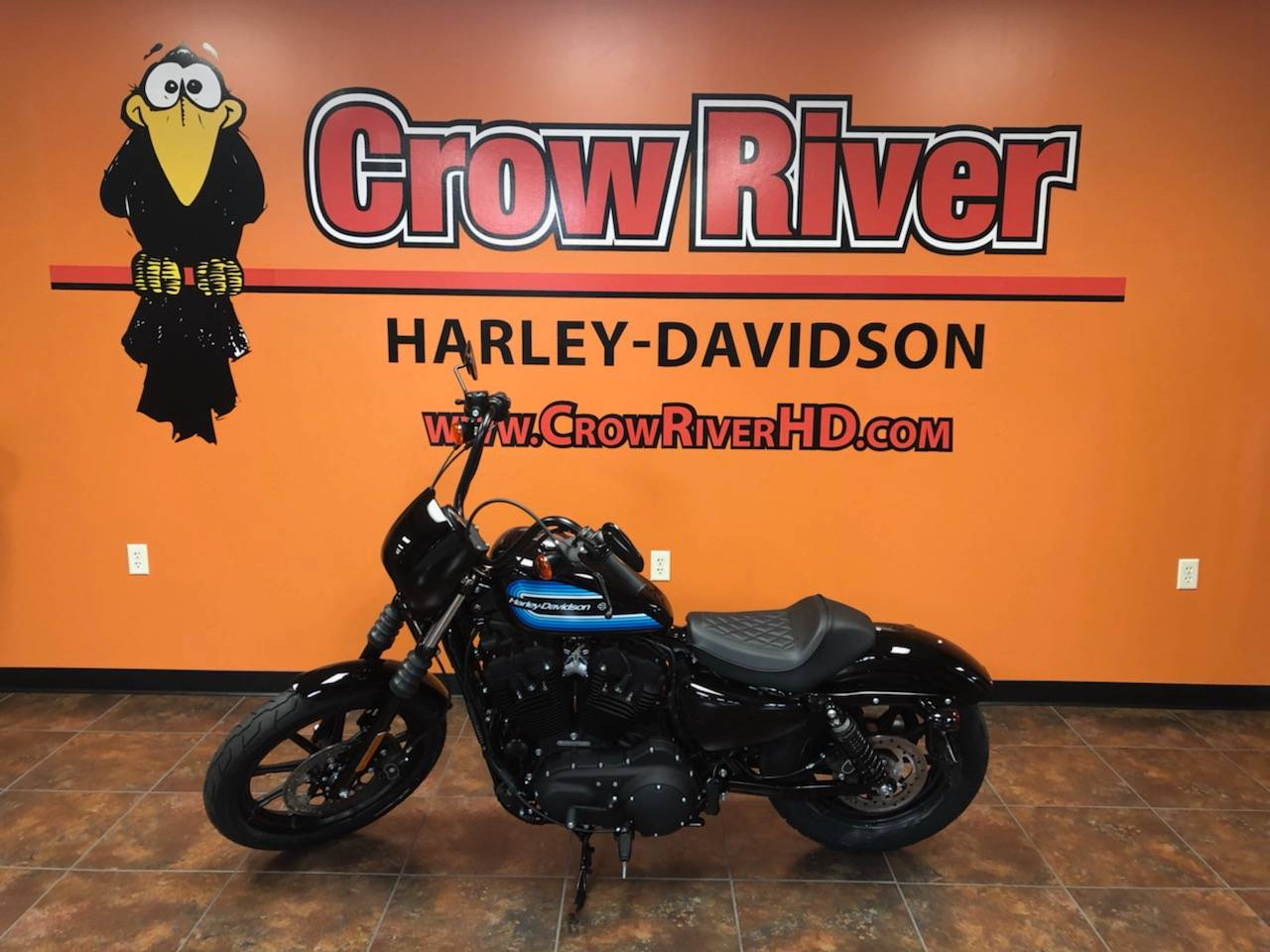 2019 Harley-Davidson Iron 1200™ in Delano, Minnesota - Photo 3