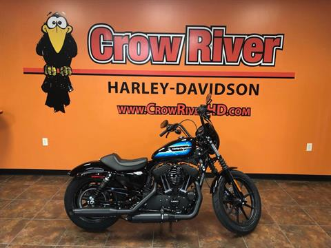 2019 Harley-Davidson Iron 1200™ in Delano, Minnesota - Photo 1