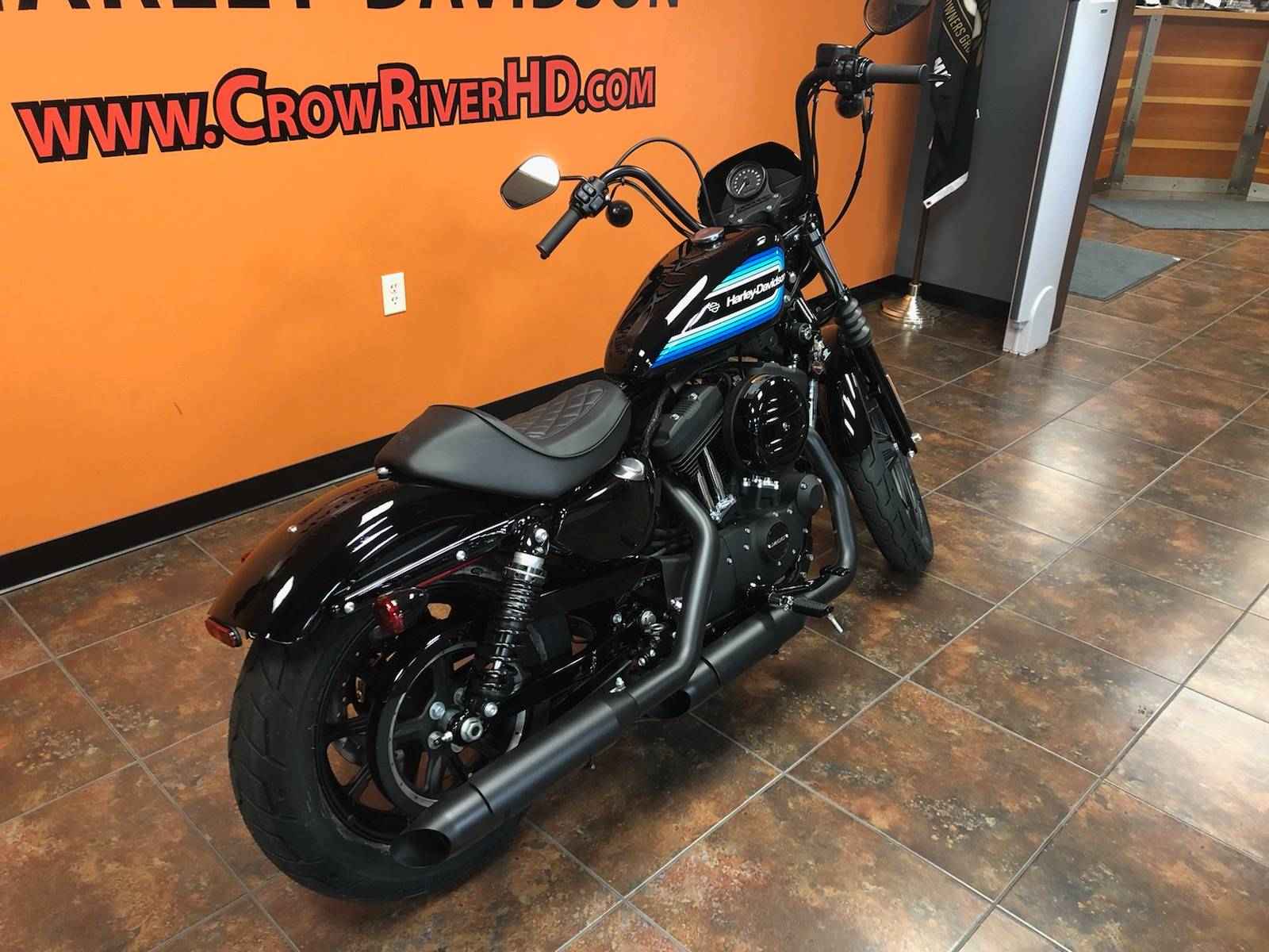 2019 Harley-Davidson Iron 1200™ in Delano, Minnesota - Photo 5