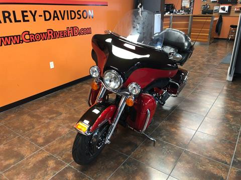 2010 Harley-Davidson Electra Glide® Ultra Limited in Delano, Minnesota - Photo 5