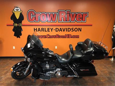 2014 Harley-Davidson Ultra Limited in Delano, Minnesota - Photo 3