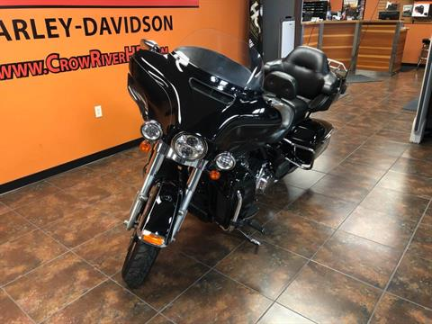 2014 Harley-Davidson Ultra Limited in Delano, Minnesota - Photo 4