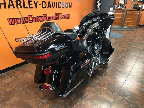 2014 Harley-Davidson Ultra Limited in Delano, Minnesota - Photo 6