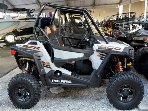2019 Polaris RZR S 900 EPS in Clearwater, Florida - Photo 1