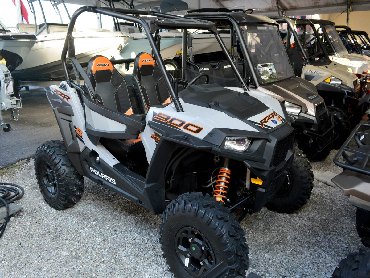 2019 Polaris RZR S 900 EPS in Clearwater, Florida - Photo 2