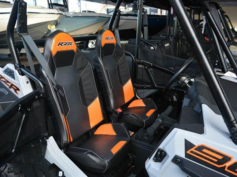 2019 Polaris RZR S 900 EPS in Clearwater, Florida - Photo 6