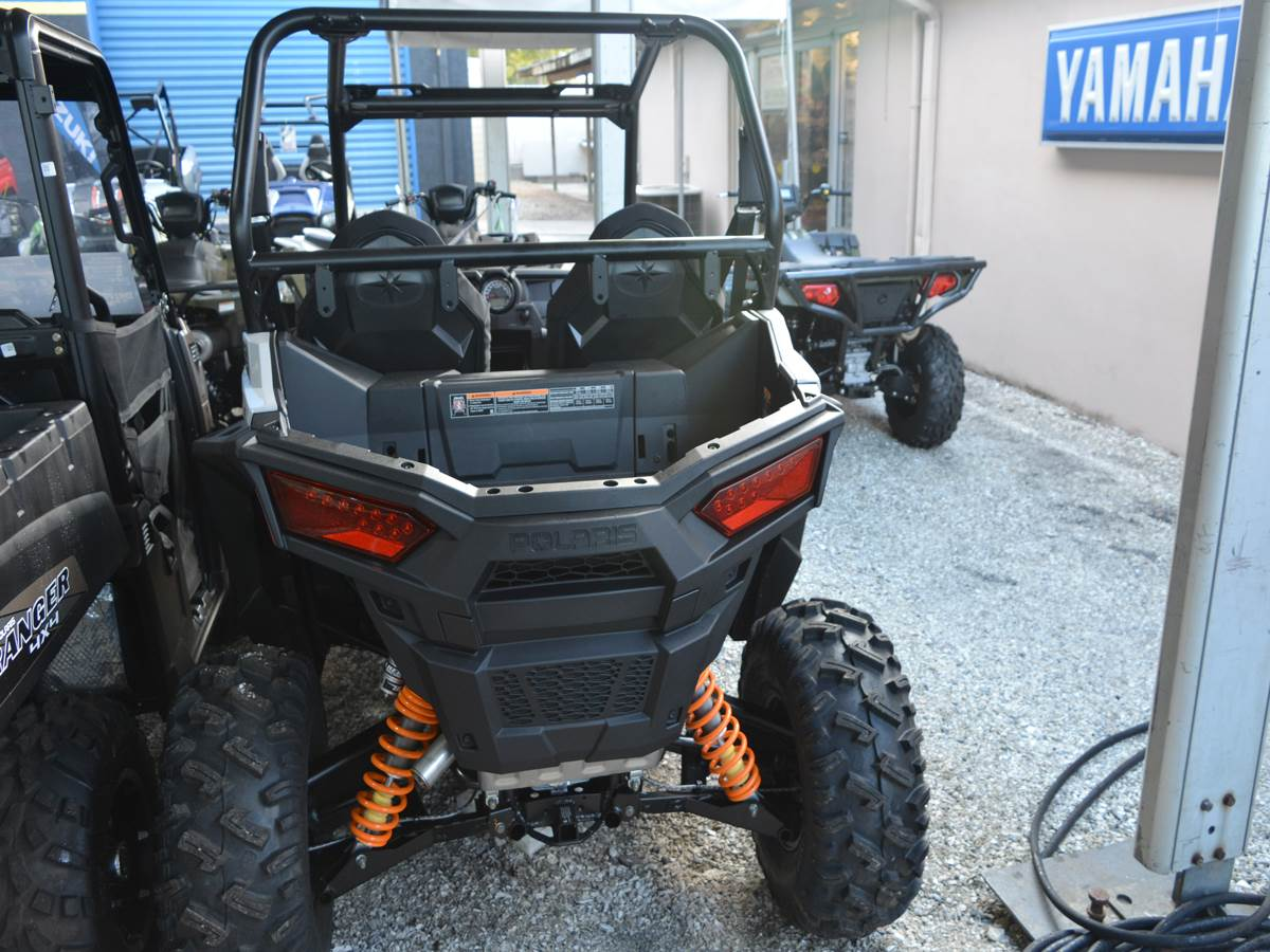 2019 Polaris RZR S 900 EPS in Clearwater, Florida - Photo 7