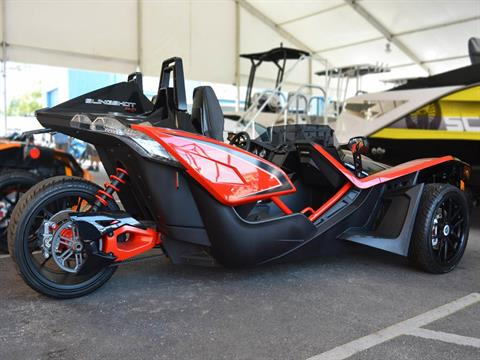 2019 Slingshot Slingshot SLR in Clearwater, Florida - Photo 4