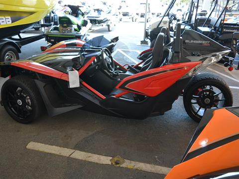 2019 Slingshot Slingshot SLR in Clearwater, Florida - Photo 8