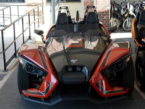 2019 Slingshot Slingshot SLR in Clearwater, Florida - Photo 12