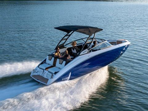 2021 Yamaha 252SD in Clearwater, Florida - Photo 6