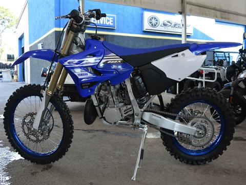2019 Yamaha YZ250X in Clearwater, Florida