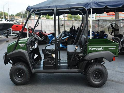 2019 Kawasaki Mule 4010 Trans4x4 in Clearwater, Florida - Photo 1