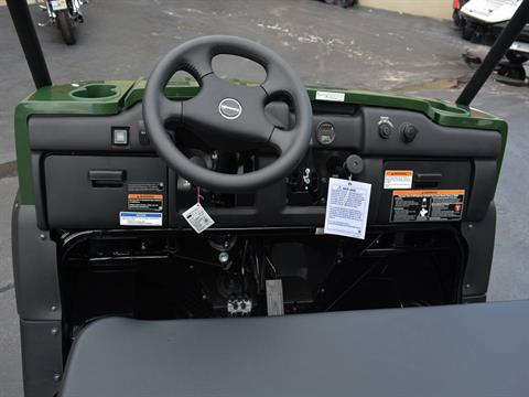 2019 Kawasaki Mule 4010 Trans4x4 in Clearwater, Florida - Photo 10