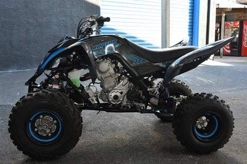 2017 Yamaha Raptor 700R SE in Clearwater, Florida