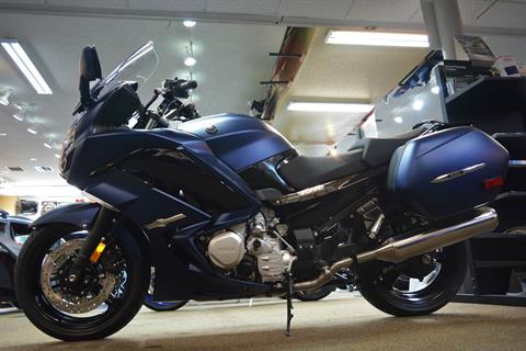 2018 Yamaha FJR1300A in Clearwater, Florida