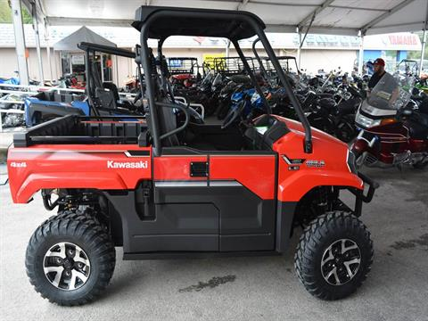 2019 Kawasaki Mule PRO-MX EPS LE in Clearwater, Florida - Photo 1