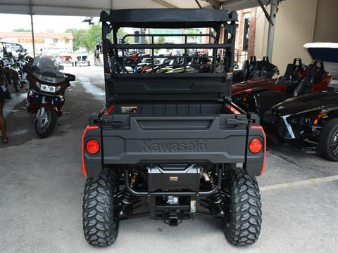 2019 Kawasaki Mule PRO-MX EPS LE in Clearwater, Florida - Photo 7