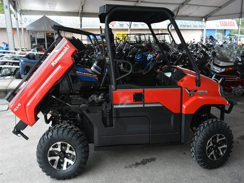 2019 Kawasaki Mule PRO-MX EPS LE in Clearwater, Florida - Photo 9