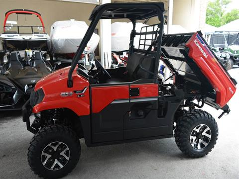 2019 Kawasaki Mule PRO-MX EPS LE in Clearwater, Florida - Photo 10