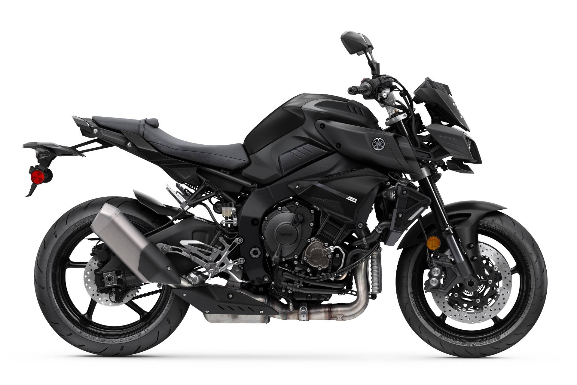 2021 Yamaha MT-10 in Clearwater, Florida - Photo 1