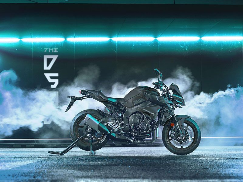 2021 Yamaha MT-10 in Clearwater, Florida - Photo 7