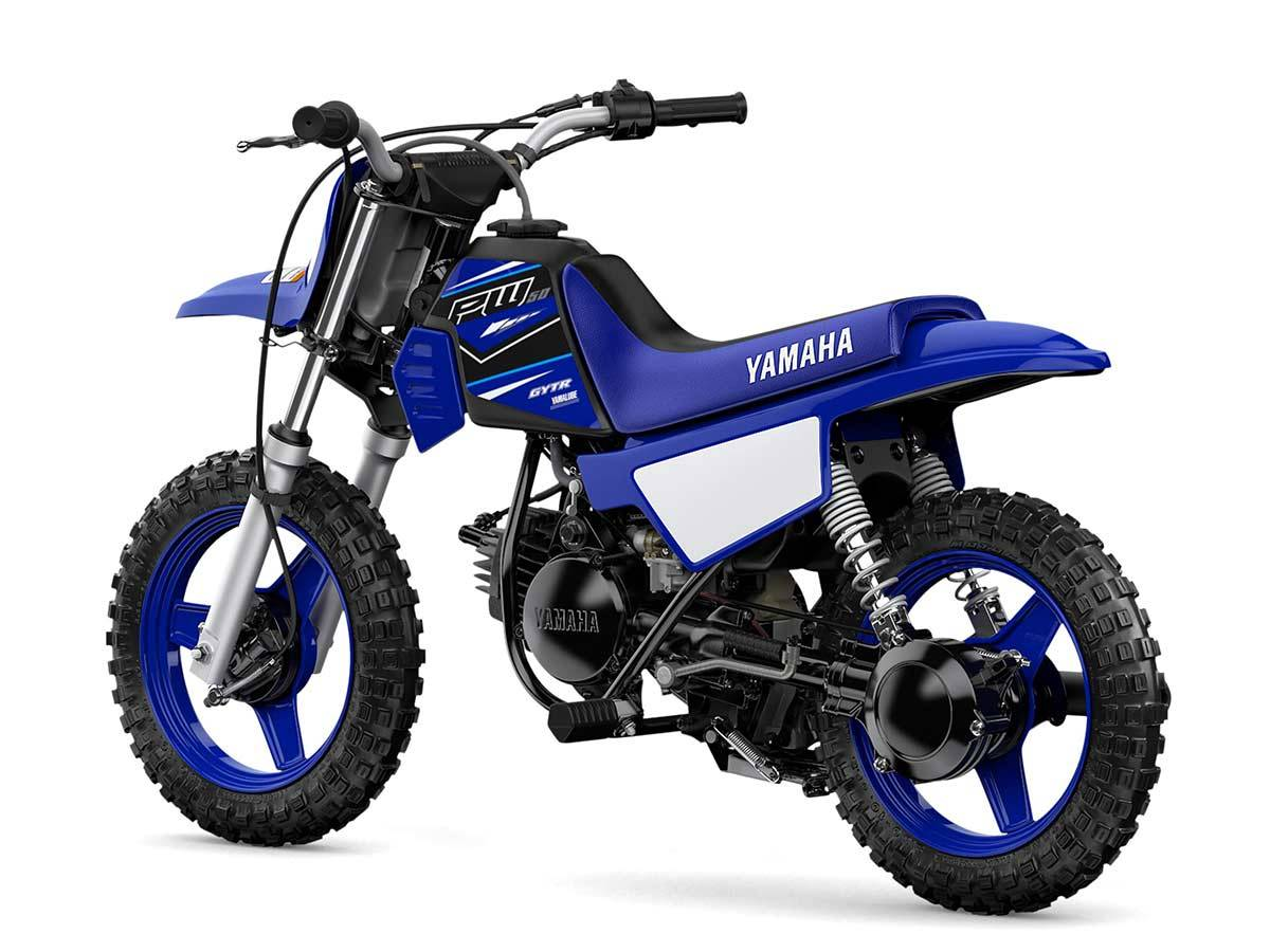 2021 Yamaha PW50 in Clearwater, Florida - Photo 13