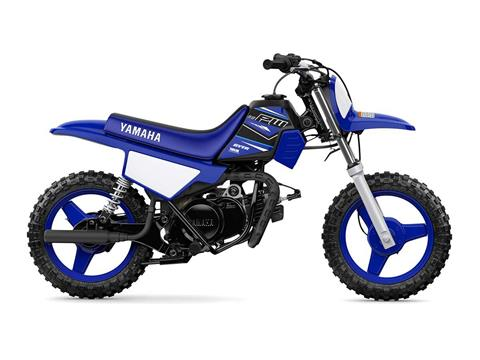 2021 Yamaha PW50 in Clearwater, Florida - Photo 1