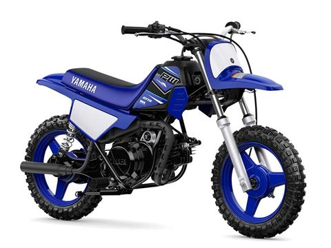 2021 Yamaha PW50 in Clearwater, Florida - Photo 12