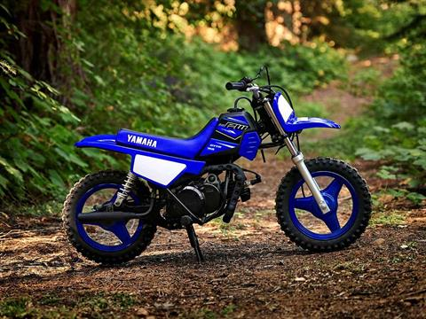 2021 Yamaha PW50 in Clearwater, Florida - Photo 8