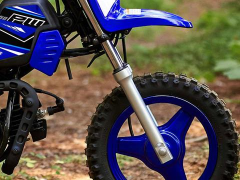2021 Yamaha PW50 in Clearwater, Florida - Photo 7