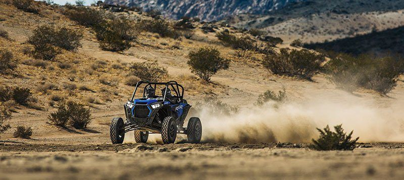 2021 Polaris RZR Turbo S in Clearwater, Florida - Photo 5