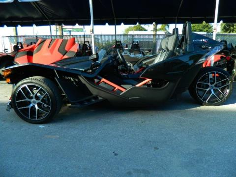 2016 Polaris Slingshot SL Limited in Clearwater, Florida