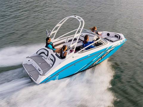2021 Yamaha AR195 in Clearwater, Florida - Photo 10
