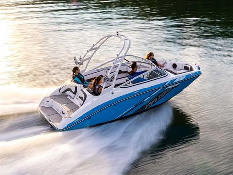 2021 Yamaha AR195 in Clearwater, Florida - Photo 12