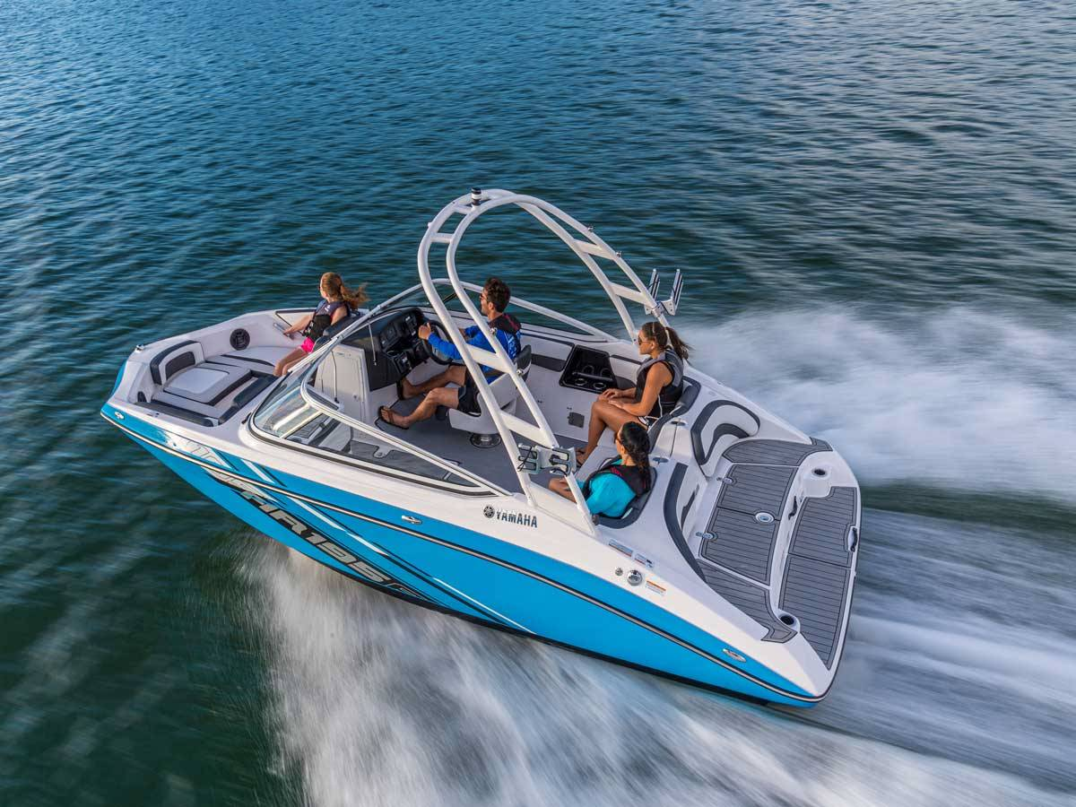 2021 Yamaha AR195 in Clearwater, Florida - Photo 14