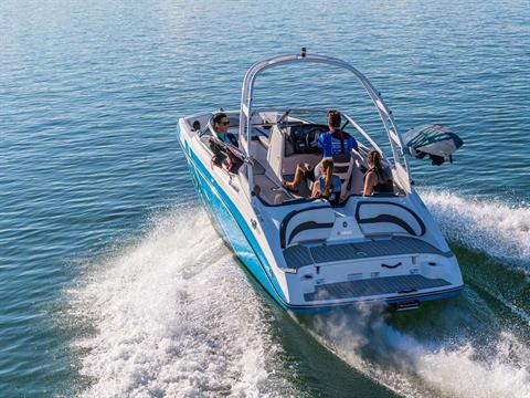 2021 Yamaha AR195 in Clearwater, Florida - Photo 4