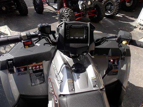 2019 Polaris Sportsman Touring 570 SP in Clearwater, Florida - Photo 10