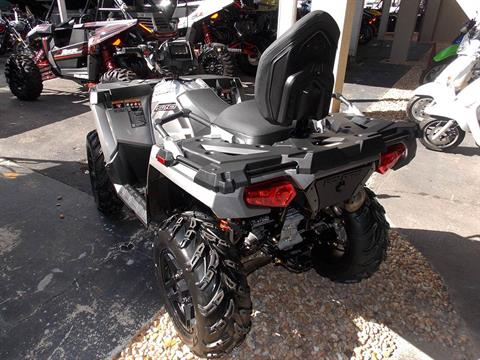 2019 Polaris Sportsman Touring 570 SP in Clearwater, Florida - Photo 7