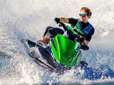 2020 Kawasaki Jet Ski STX 160LX in Clearwater, Florida - Photo 5