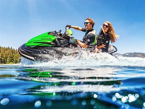 2020 Kawasaki Jet Ski STX 160LX in Clearwater, Florida - Photo 6