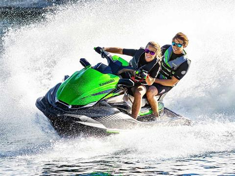 2020 Kawasaki Jet Ski STX 160LX in Clearwater, Florida - Photo 8