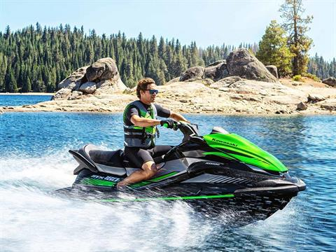 2020 Kawasaki Jet Ski STX 160LX in Clearwater, Florida - Photo 9
