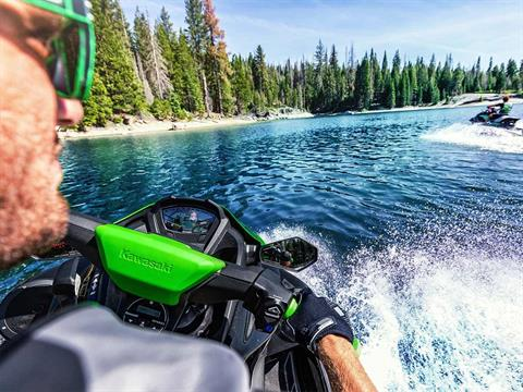 2020 Kawasaki Jet Ski STX 160LX in Clearwater, Florida - Photo 11