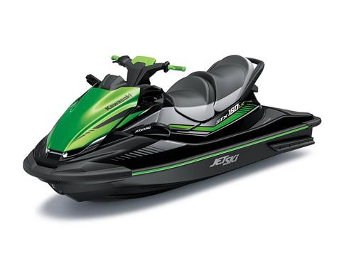 2020 Kawasaki Jet Ski STX 160LX in Clearwater, Florida - Photo 13