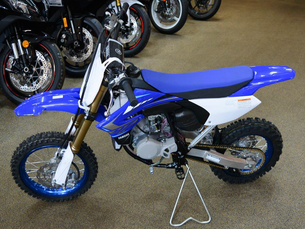 2020 Yamaha YZ65 in Clearwater, Florida - Photo 11